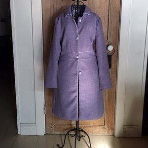 Jackets & Blazers - For Joseph tweed coat
